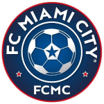 FC Miami City Champions Badge