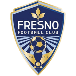 Card Stats for Fresno FC