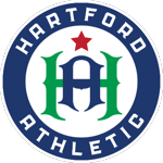 Hartford Athletic Badge
