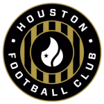 Houston FC Logo