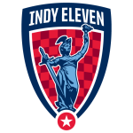Indy Eleven Badge