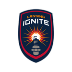 Lansing Ignite FC Badge