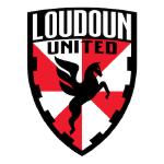 Loudoun United FC Badge