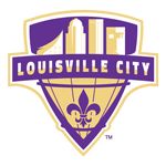 Card Stats for Louisville City FC