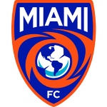 Miami FC Badge