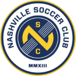 Nashville SC Badge