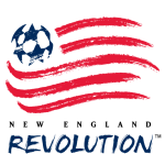 New England Revolution Badge