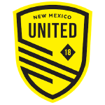 New Mexico United Badge
