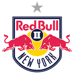New York Red Bulls II Badge