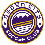 Ogden City SC Badge