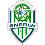 Card Stats for Oklahoma City Energy FC II