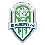 Oklahoma City Energy FC Badge
