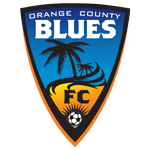 Orange County SC Badge
