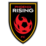 Phoenix Rising FC Badge