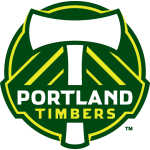 Portland Timbers Badge