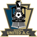 Reading United AC Badge