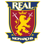 Real Monarchs SLC Badge