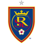 Real Salt Lake Badge