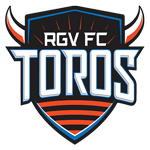 Card Stats for Rio Grande Valley FC Toros