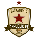 Sacramento Republic Club Lineup