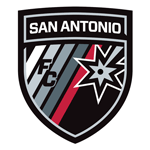 San Antonio FC Badge