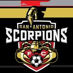 San Antonio Scorpions FC stats