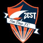 San Diego Zest FC - PDL Stats