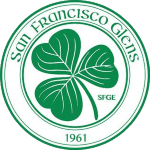 San Francisco Glens SC Badge