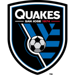 San Jose Earthquakes Badge