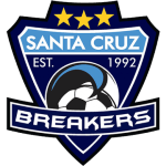 Santa Cruz Breakers FC Badge