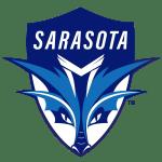 Sarasota Metropolis FC Badge
