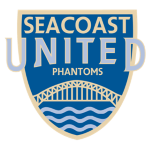 Seacoast United Phantoms Badge