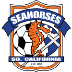 Southern California Seahorses - USL League Two Stats