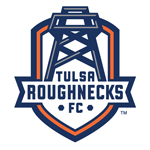 Tulsa Roughnecks FC Badge