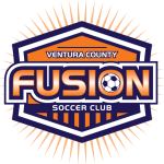 Ventura County Fusion SC Badge