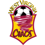 West Virginia Chaos Badge