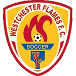 Westchester Flames FC Badge
