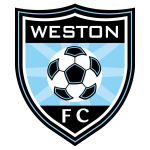 Weston FC Badge