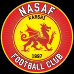 FC Nasaf Qarshi Badge