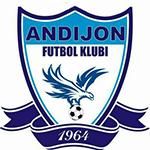 FK Andijan Logo