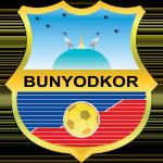 FK Bunyodkor Badge