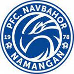 FK Navbahor Namangan Badge