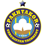 FK Pakhtakor Tashkent Badge