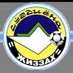 FK Sogdiana Jizak Badge