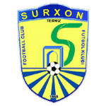 FK Termez Surkhon Badge