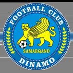 PFK Dinamo Samarqand Badge