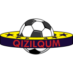 Qizilqum Zarafshon PFK Badge