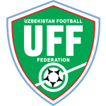 Uzbekistan National Team Badge