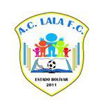 AC LALA FC - Primera División Stats