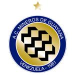 AC Mineros de Guayana - Primera División Stats